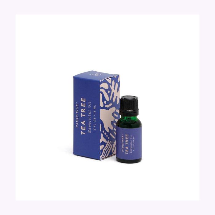 Paddywax Paddywax Tea Tree Essential Oil