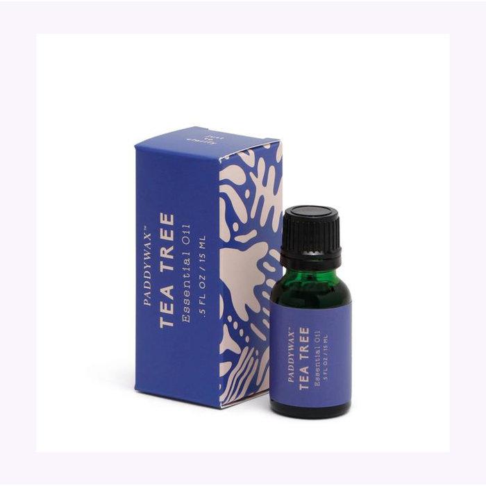 Paddywax Tea Tree Essential Oil