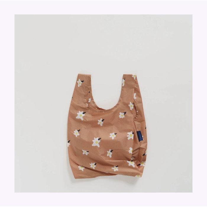 Petit sac réutilisable Baggu Painted Daisies