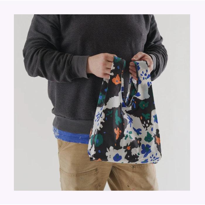 Baby Baggu Litho Floral Reusable Bag