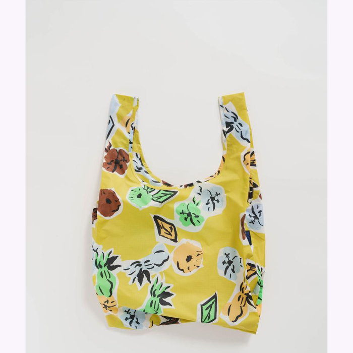 Baggu sac réutilisable Sac réutilisable Baggu Paper Floral