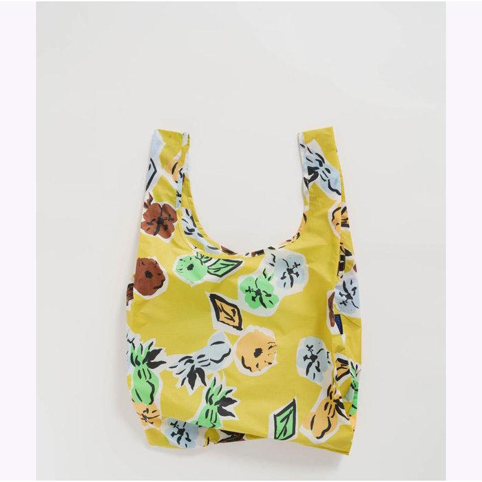 Baggu Paper Floral Reusable Bag