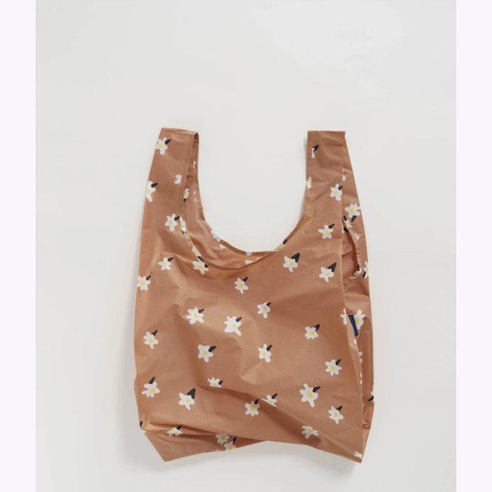 Baggu sac réutilisable Baggu Painted Daisies Reusable Bag
