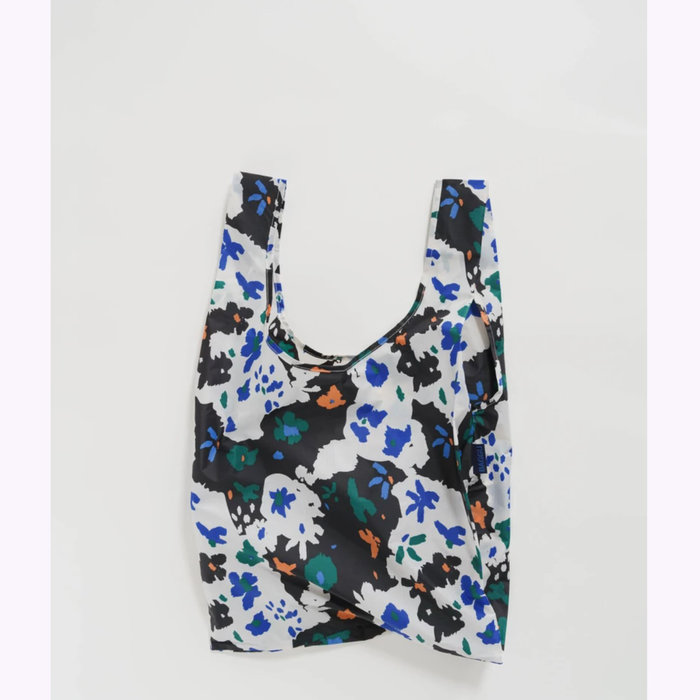 Baggu sac réutilisable Baggu Litho Floral Reusable Bag