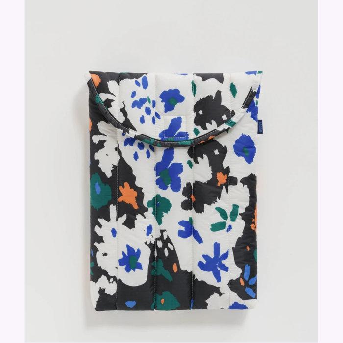 Baggu pochette Housse pour ordinateur Litho Floral 13po