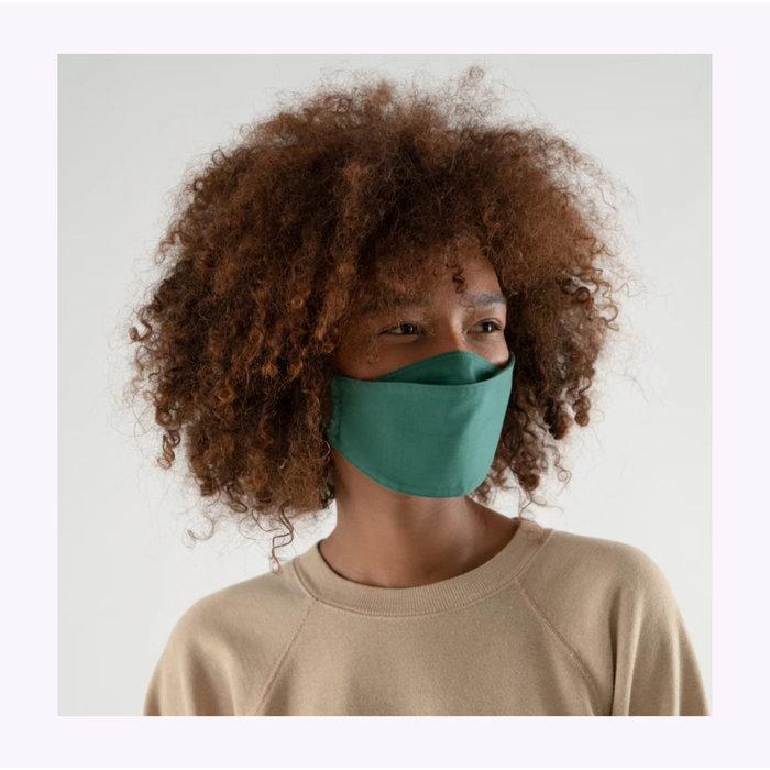 Baggu Cactus Loop Face Mask