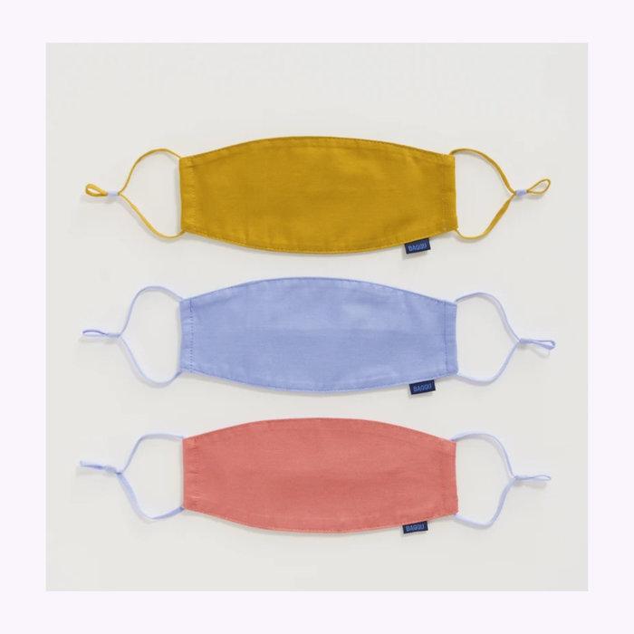 Baggu Masque Baggu Patio Loop Face Mask