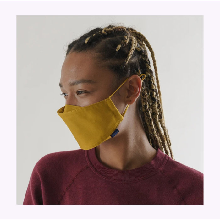 Baggu Patio Loop Face Mask