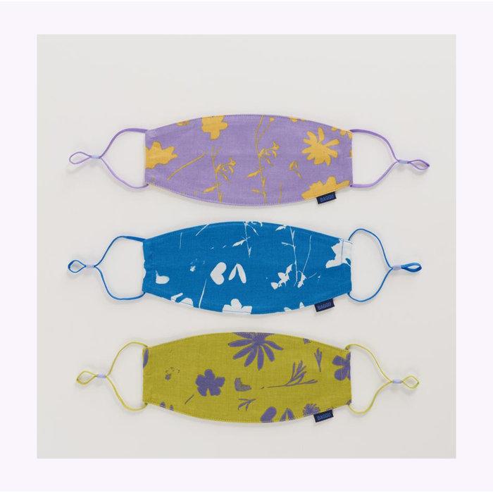 Baggu Sun Prints Loop Face Mask