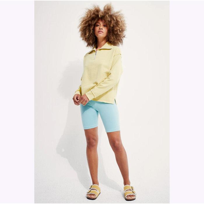 Back Beat co. Foam Organic Cotton Bike Shorts