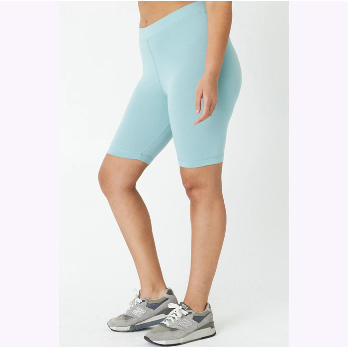 Bike Shorts Coton Bio Foam Back Beat co.