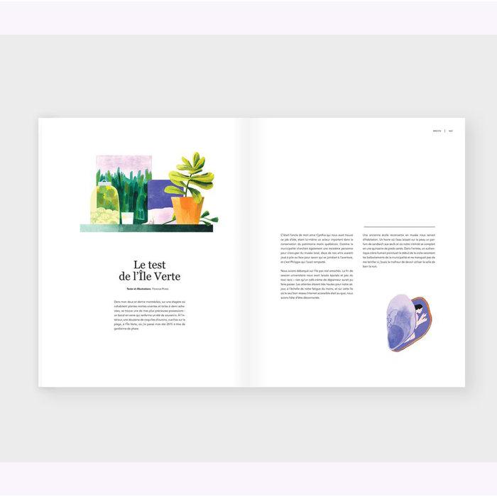 Dînette Magazine - Treasure - Number 20