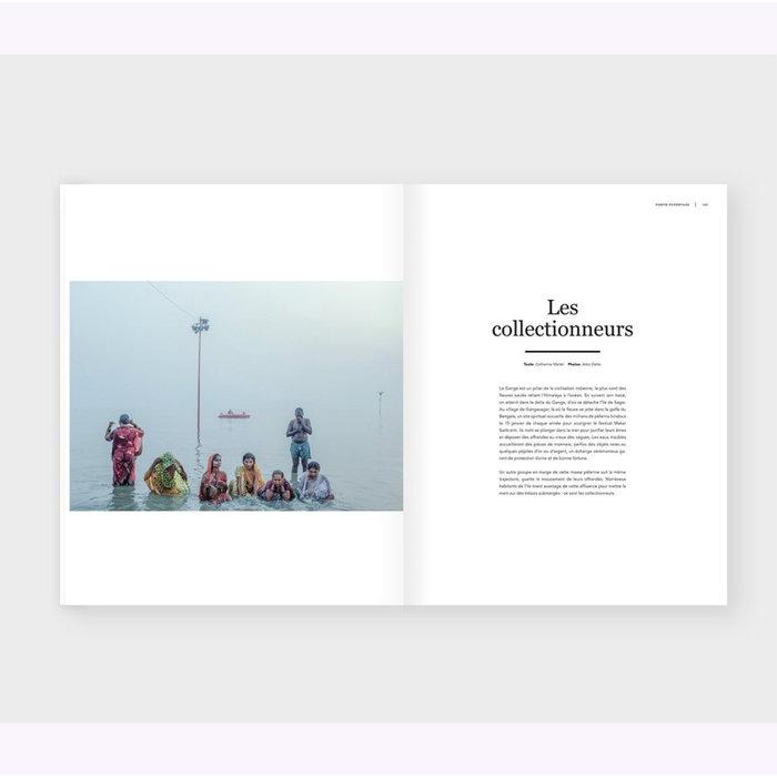 Dînette Magazine - Trésor - Numéro 20