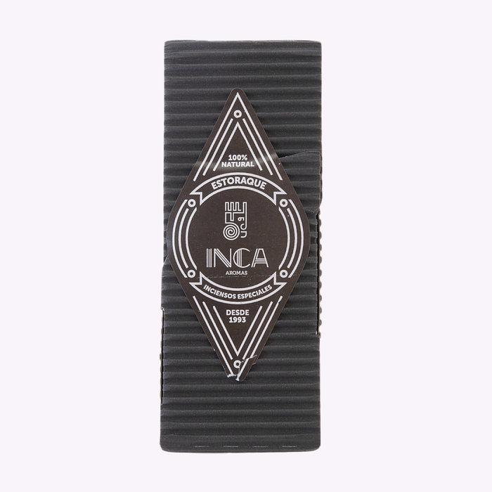 Inca Aromas Inca Aromas Black Styrax Incense