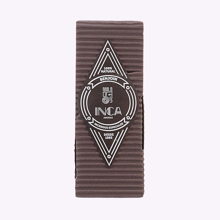 Inca Aromas Encens Benzoin Inca Aromas