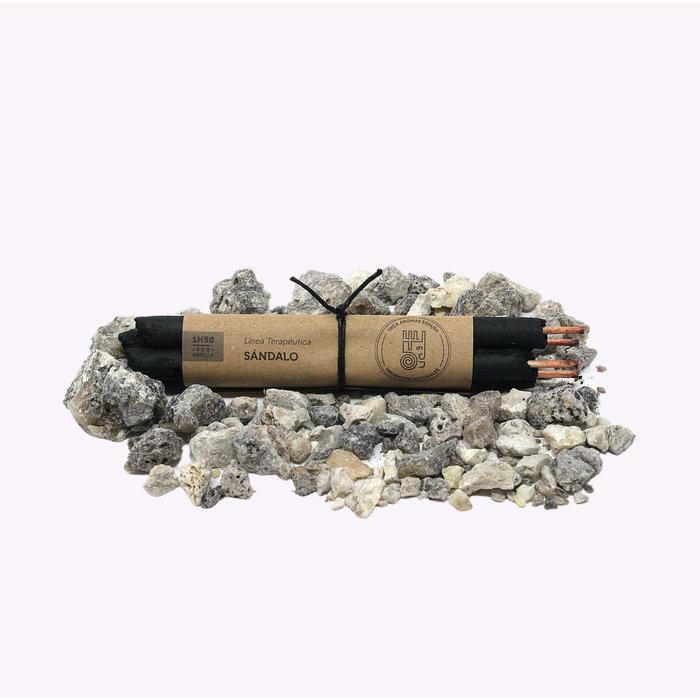 Inca Aromas Sandalwood Incense