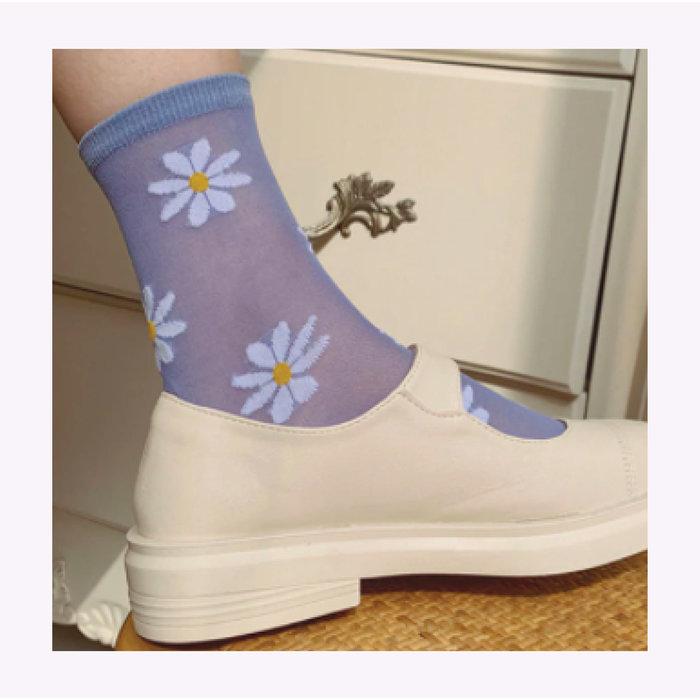 Rainbow Unicorn Zaira Socks