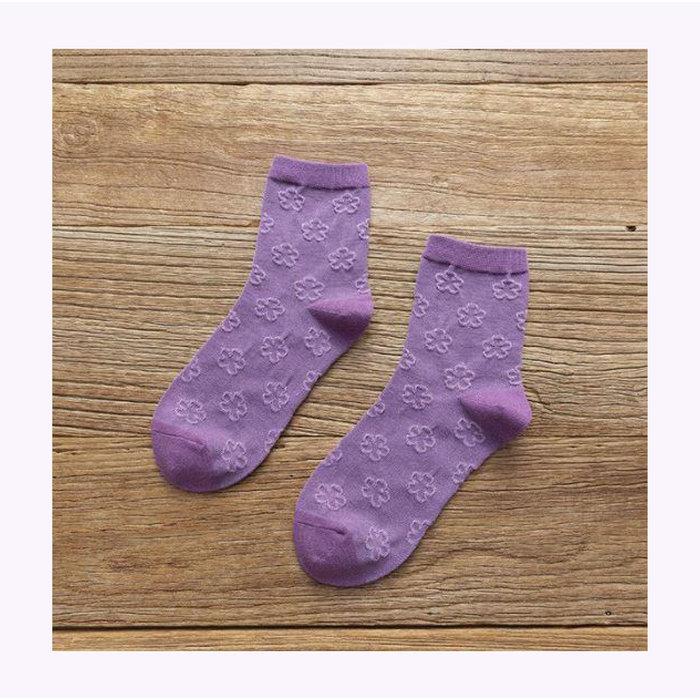 Rainbow Unicorn Inna Socks