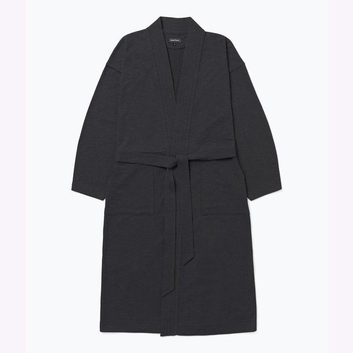Richer Poorer Richer Poorer Stretch Limo Cloud Weave Robe Coat