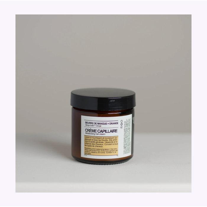 Crème capillaire hydratante Maison Stoï