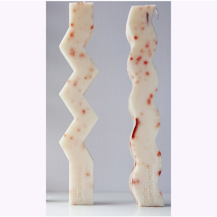 Aaram Lux Drip Wave Candle