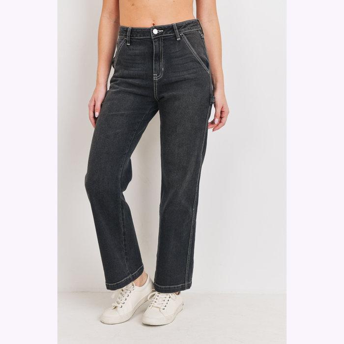 Just Black Denim Jeans Charpentier JBD