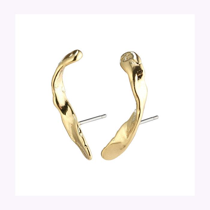 Pilgrim Pilgrim Basha Earrings