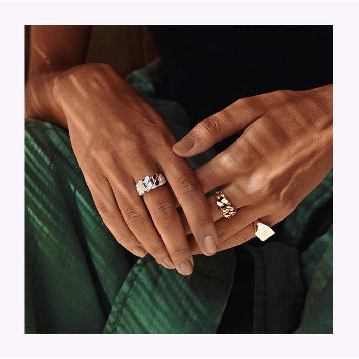 Pilgrim Maren Ring