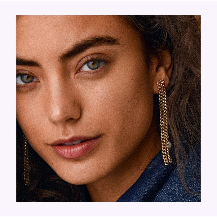 Pilgrim Gudrun Earrings