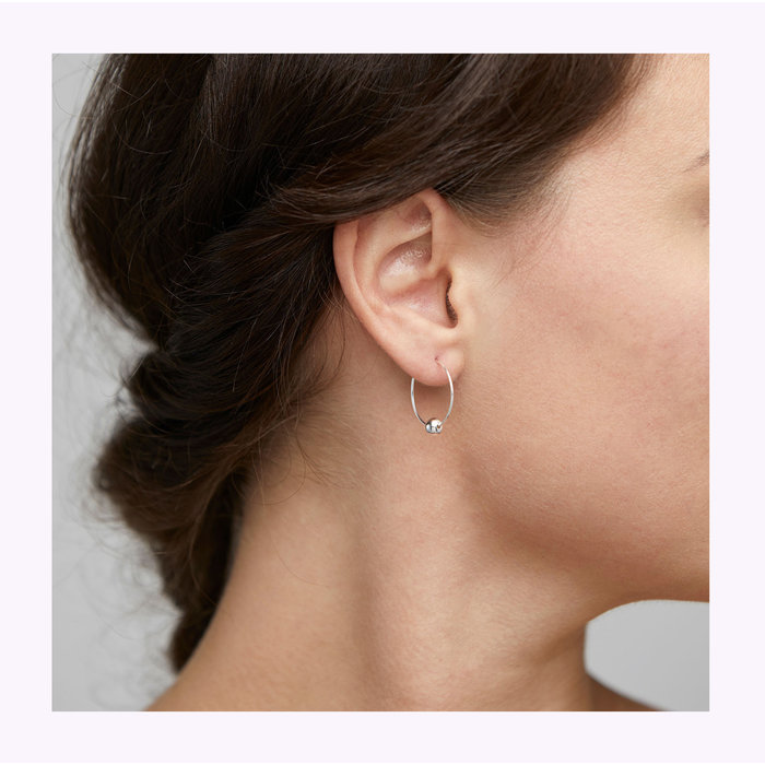 Pilgrim Meg Earrings