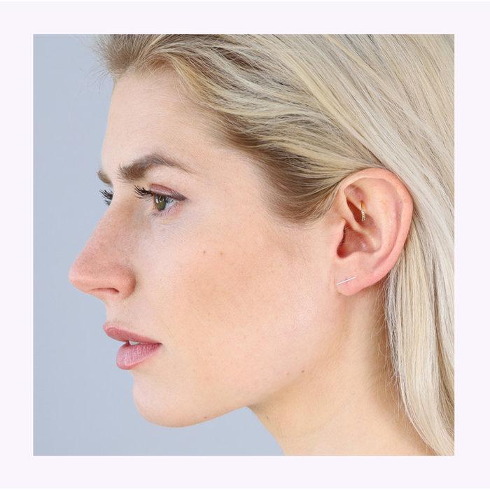 Boucles d'oreilles Marta Pilgrim