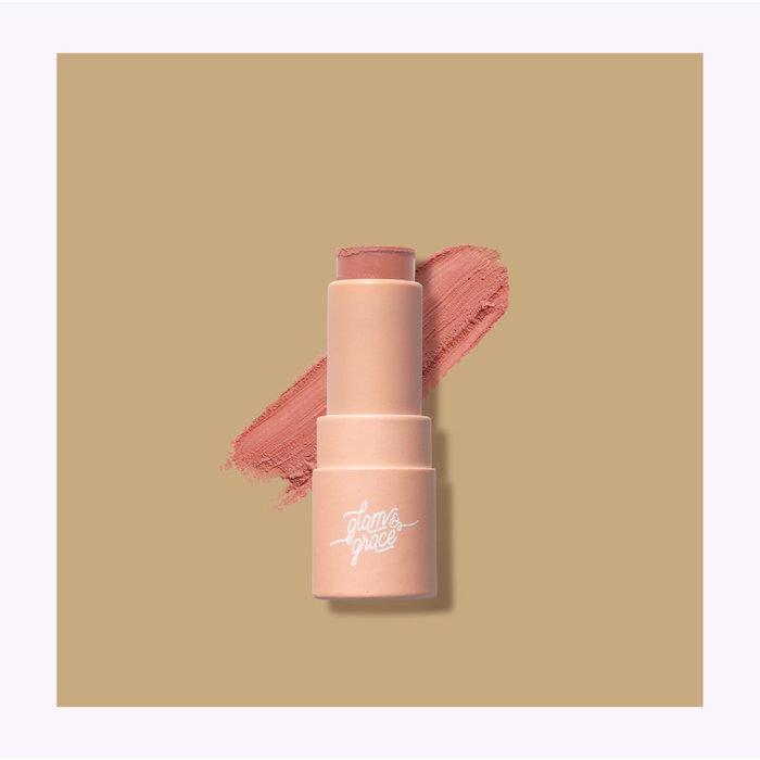 Baume à lèvres Mega Color Glam & Grace (Nouvel emballage)