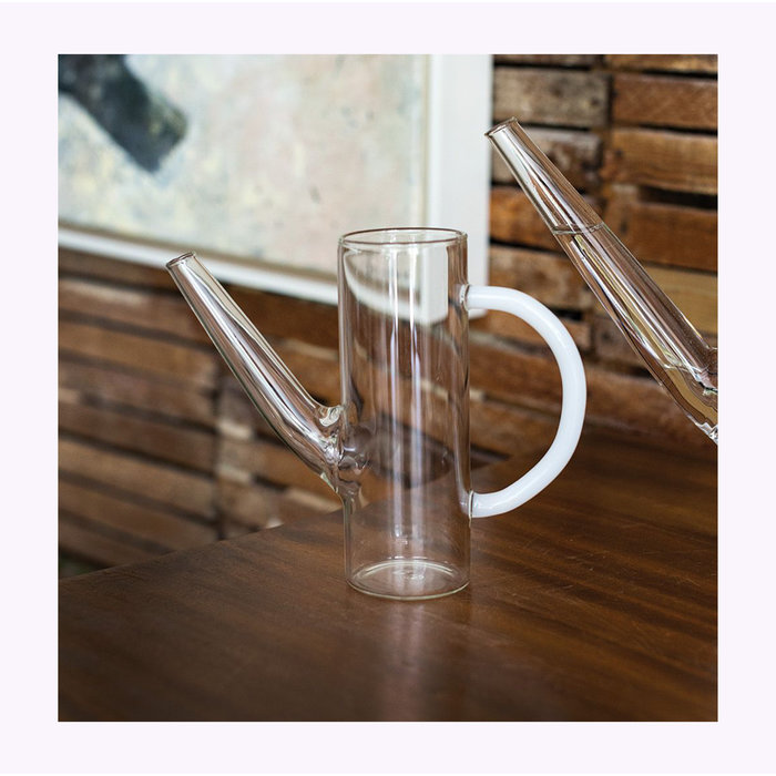 Accent Decor Arlo Watering Can 7.5 x 2.25 x 6.25