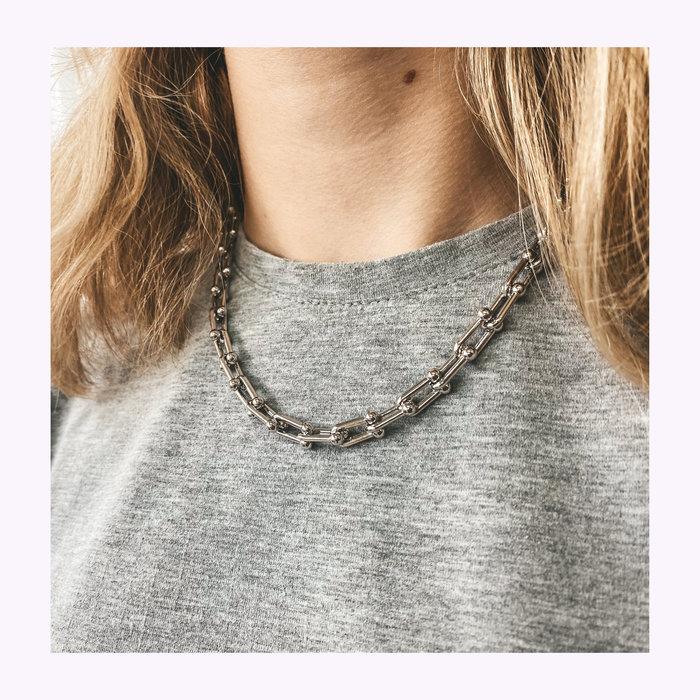 Horace jewelry Horace Horsa Necklace