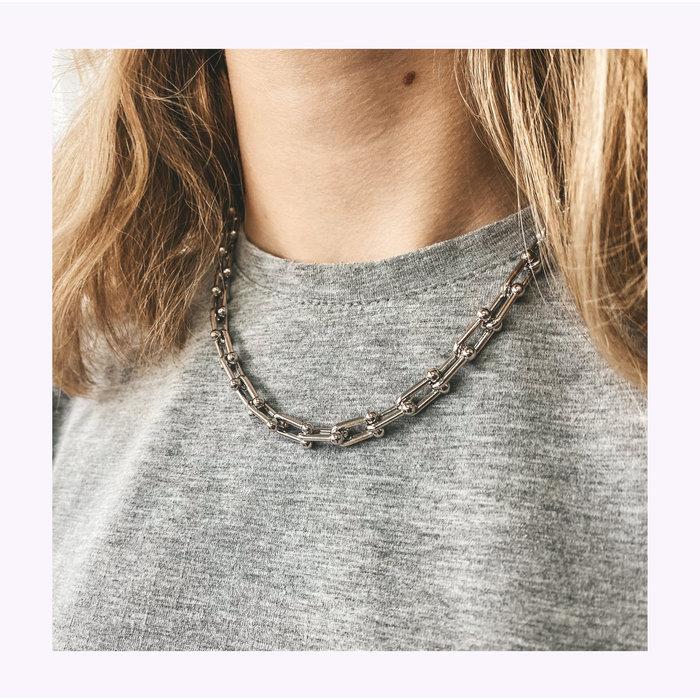 Horace Horsa Necklace