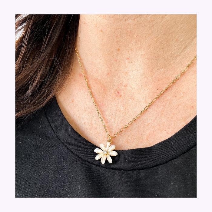 Horace jewelry Horace Vrilo Necklace