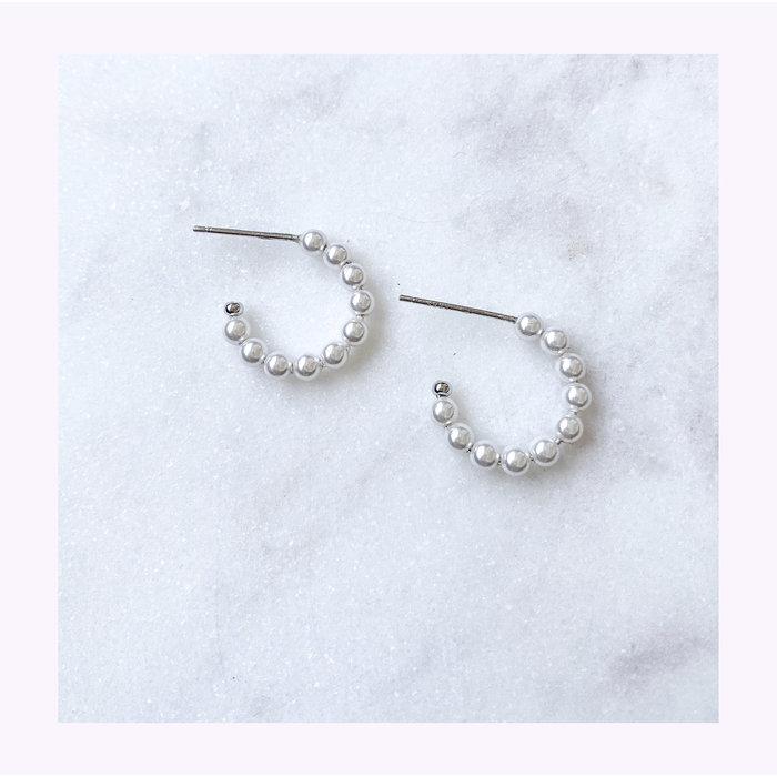 Horace Wata Earrings