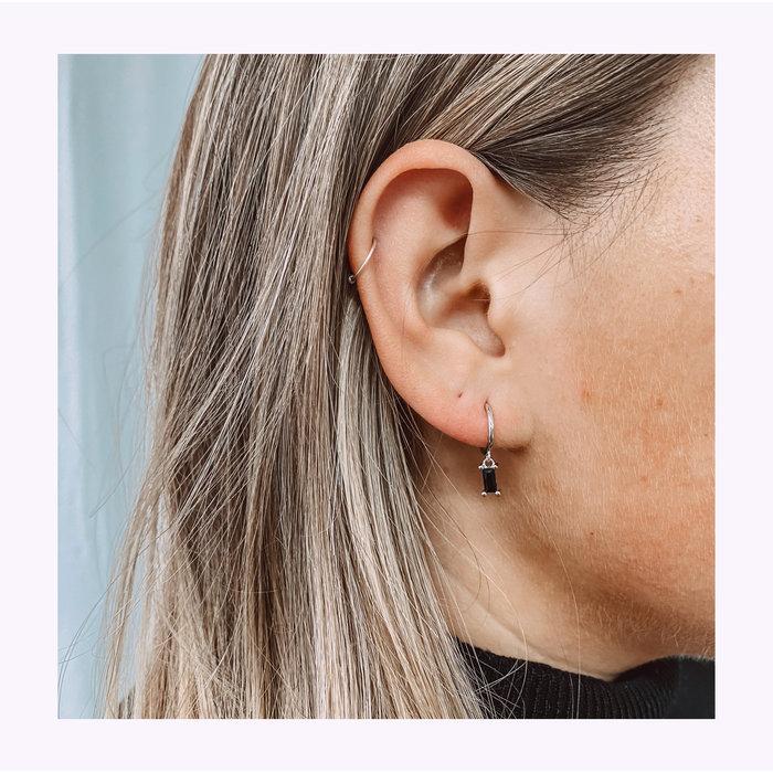 Boucles d'oreilles Wyla Horace