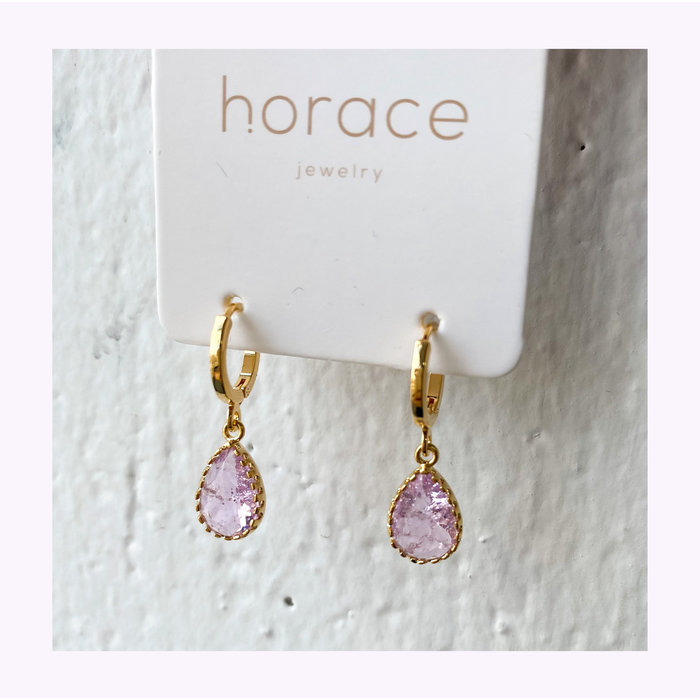 Horace Dipo Earrings