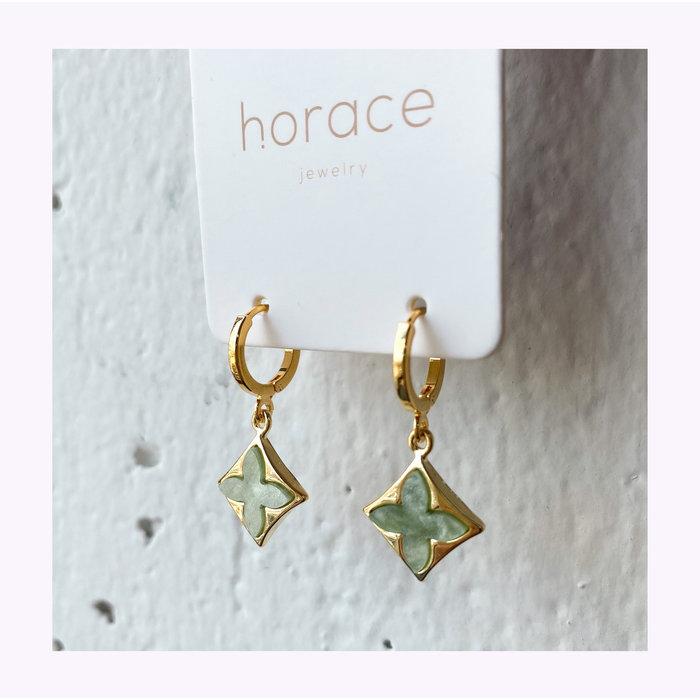 Horace Reflo Earrings