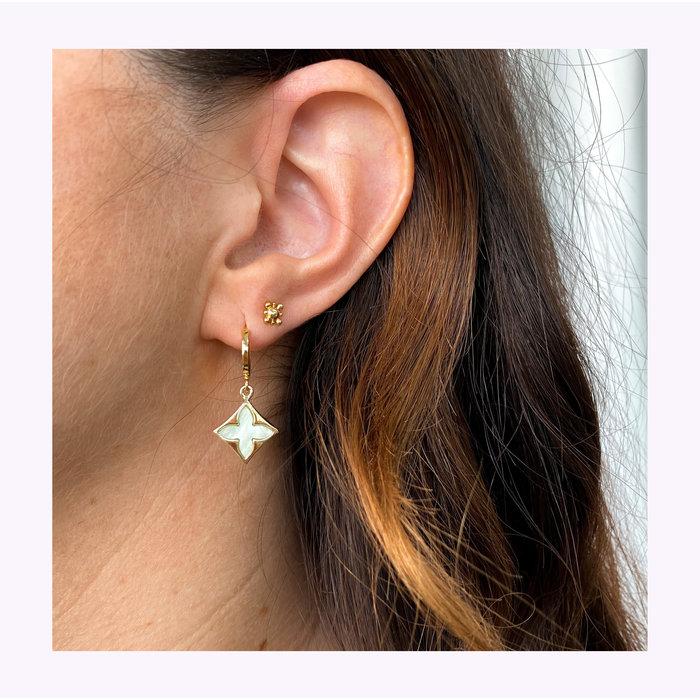 Boucles d'oreilles Reflo Horace