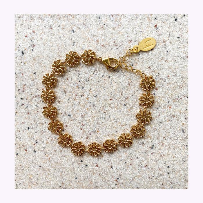 Horace jewelry Bracelet Floro Horace
