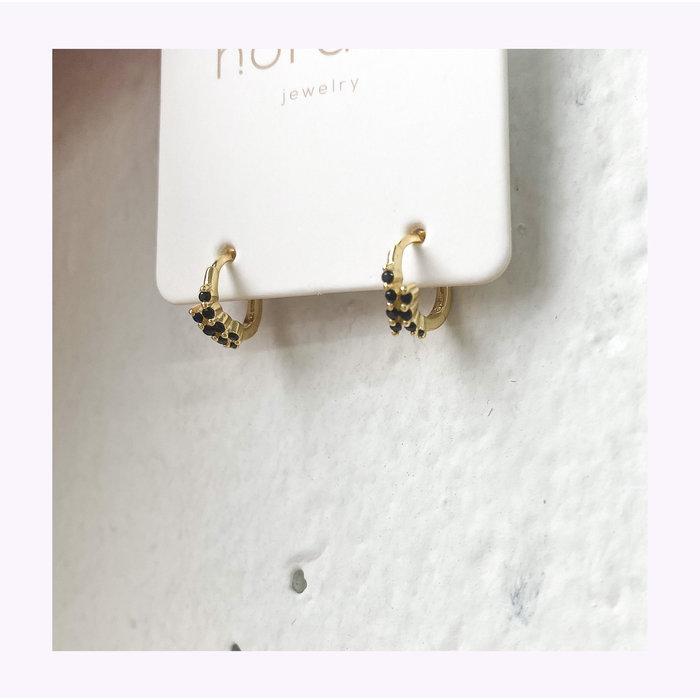 Horace Nolo Earrings