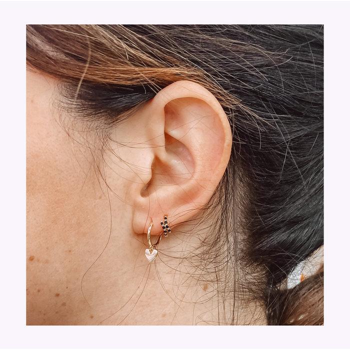 Boucles d'oreilles Nolo Horace