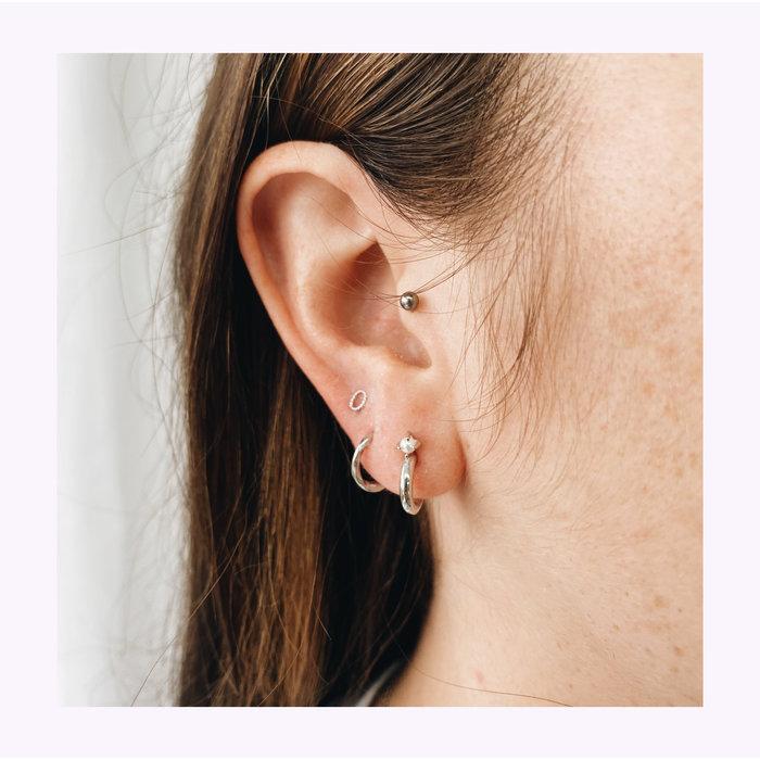 Horace Relya Earrings