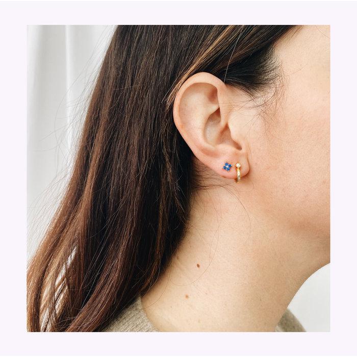 Boucles d'oreilles Relyo Horace