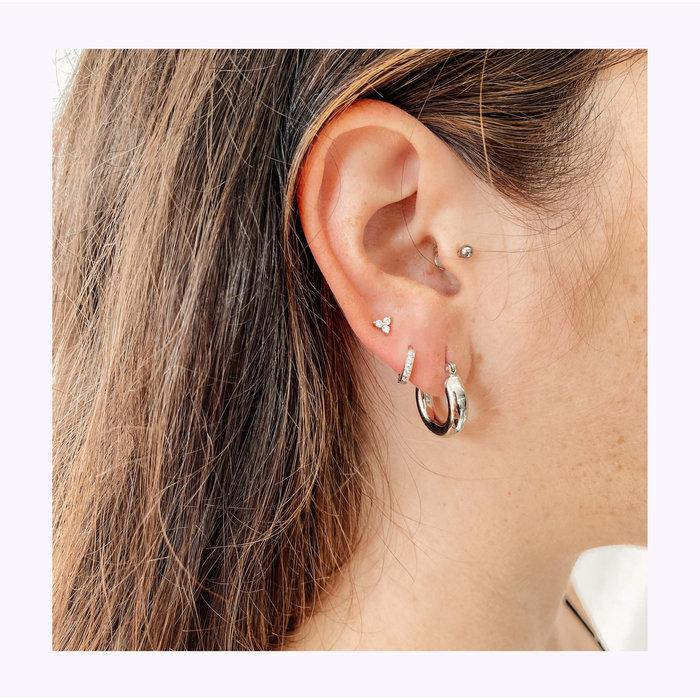 Horace Thoka Earrings