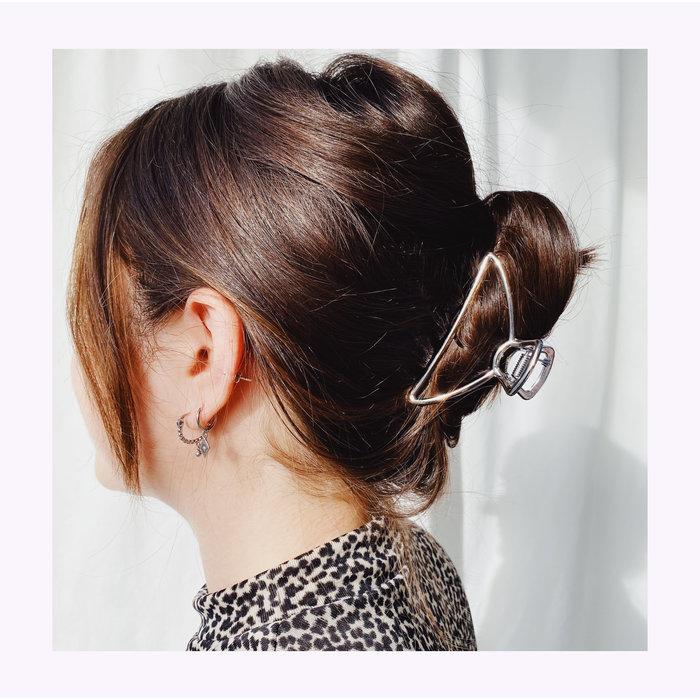 Pince à cheveux Lexa Horace