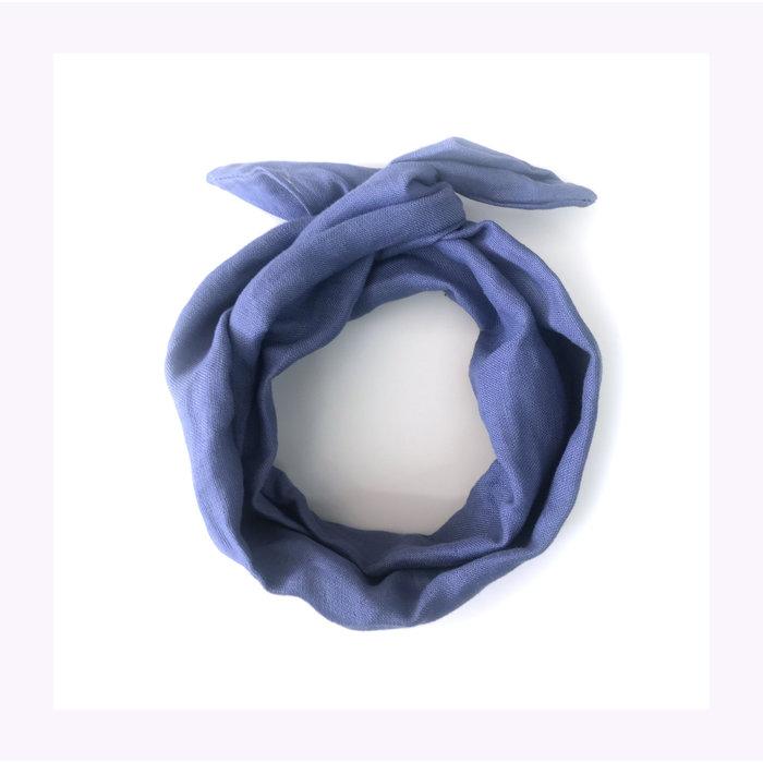 Gibou Linen XL Twist Headband
