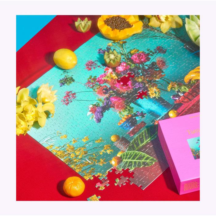 Casse-tête Tutti Frutti Piecework